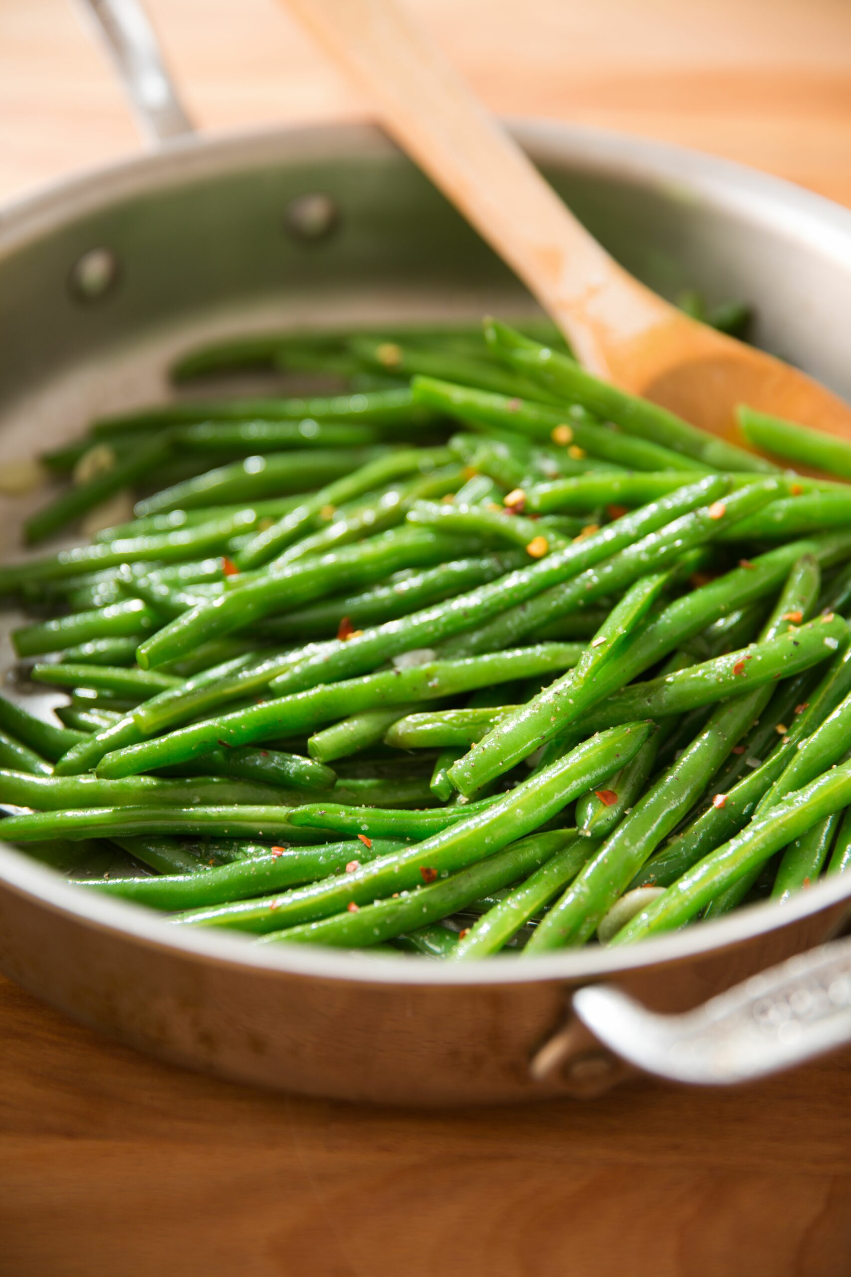 How To Cook Green Beans - Recipes Cooking Fresh Green Beans