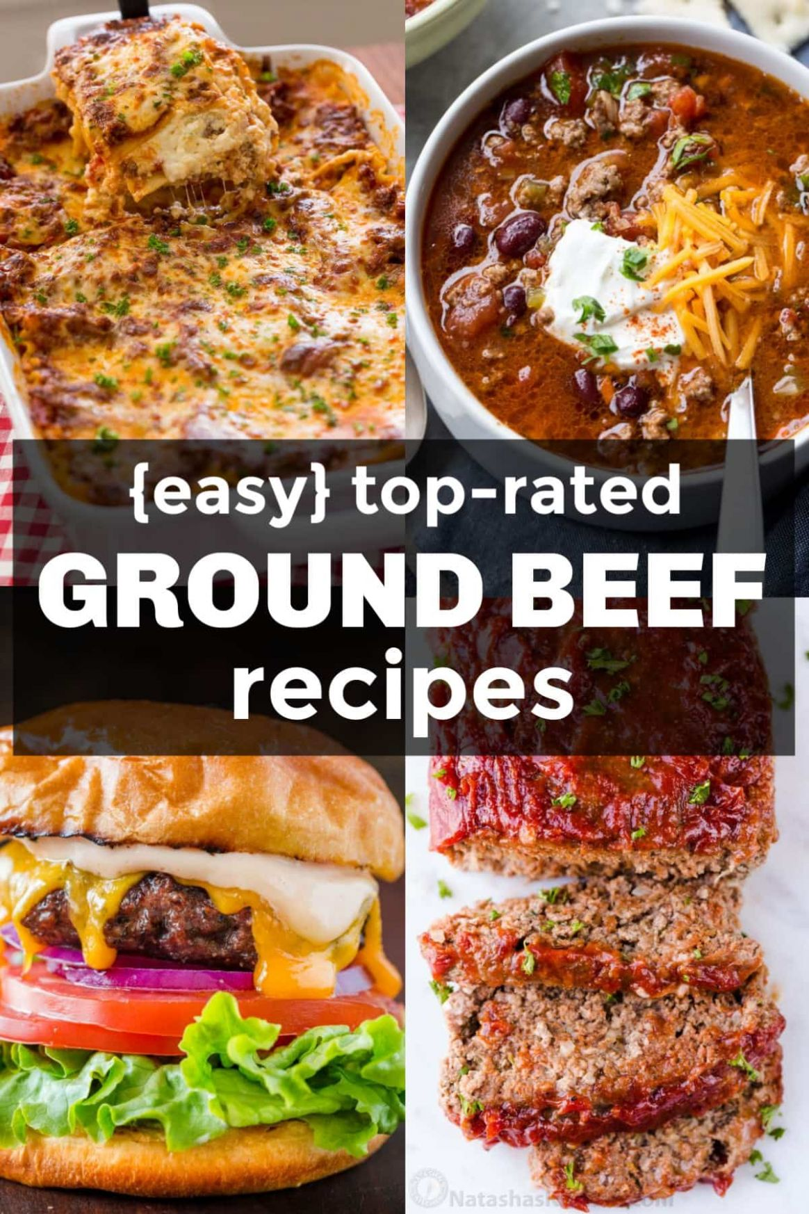 How to Cook Ground Beef for Ground Beef Recipes - Easy Recipes Made With Hamburger