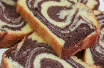 How to Cook Marble Cake