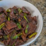 How To Cook Mongolian Beef – Panlasang Pinoy – Beef Recipes Pinoy