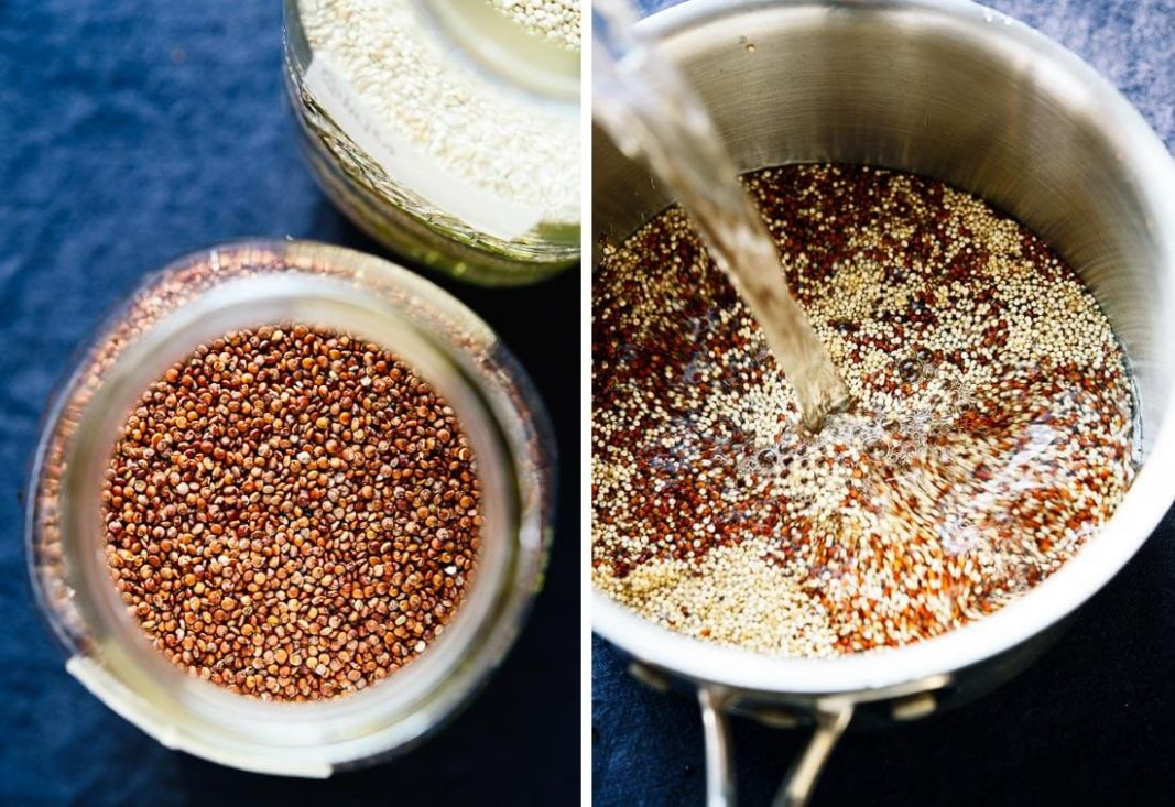 How to Cook Perfect Quinoa & 12 Quinoa Recipes - Cookie and Kate - Recipes For Cooking Quinoa