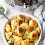 How To Cook Potatoes In The Instant Pot – Potato Recipes Instant Pot