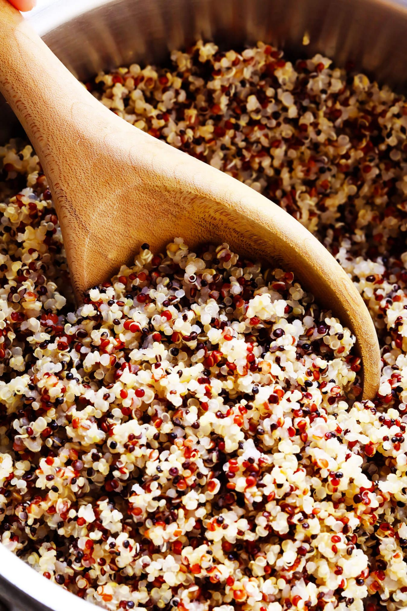 How To Cook Quinoa - Recipes For Cooking Quinoa