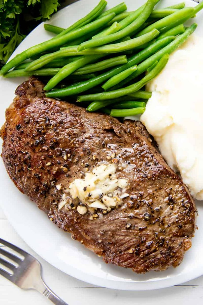How to Cook Steak Perfectly Every Time - Recipes Beef Steak