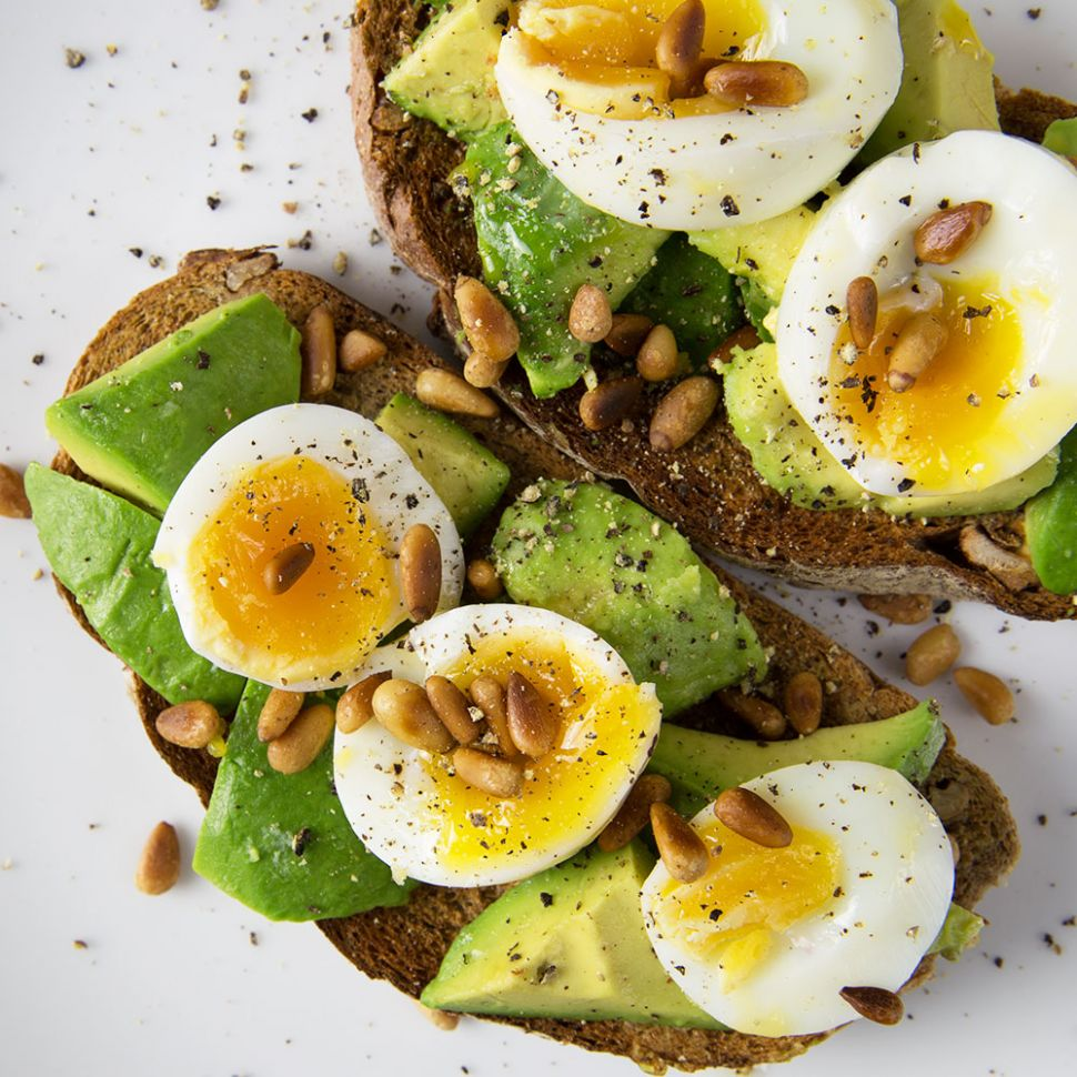 How to Gain Weight (and Muscle) In a Healthy Way | Shape - Healthy Recipes To Gain Weight