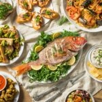 How To Host A Feast Of The Seven Fishes | Taste Of Home – Fish Recipes For Xmas Eve
