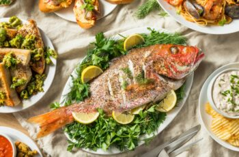 How to Host a Feast of the Seven Fishes | Taste of Home