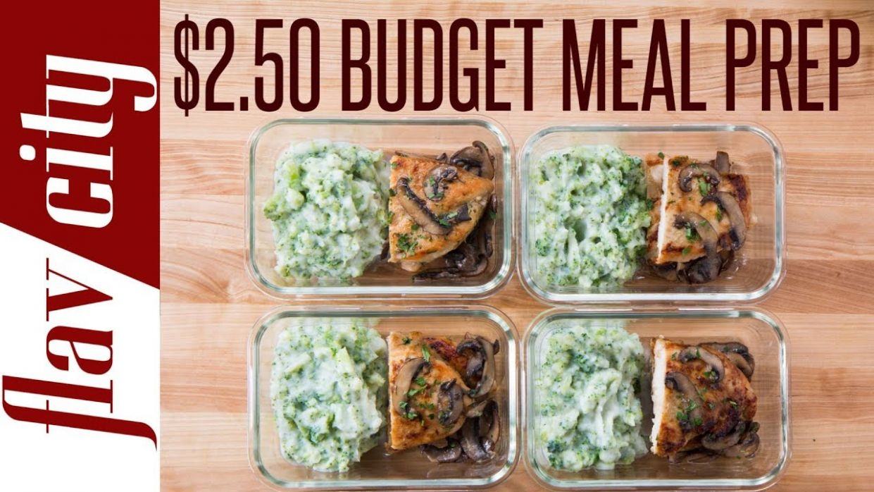 How To Lose Weight & Save Money - Budget Recipes For Weight Loss - Healthy Recipes For Weight Loss On A Budget