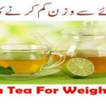 How To Lose Weight Fast By Green Tea In Urdu Useful Must Watch By ..