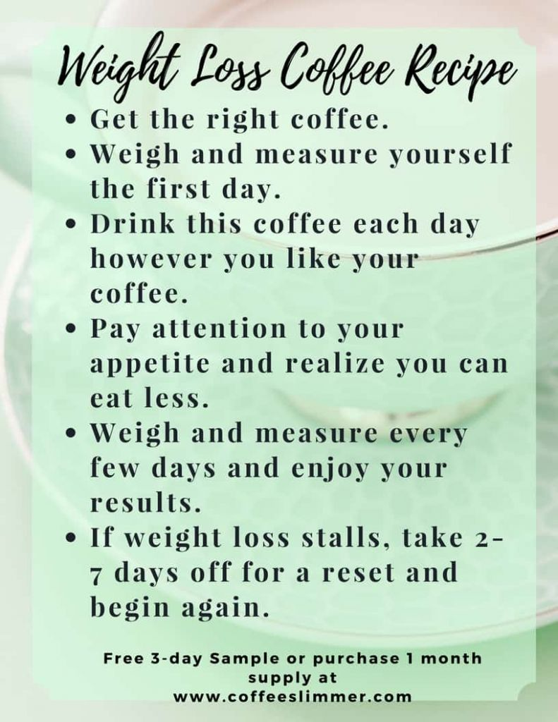 How to Lose Weight Quickly and Easily - Free Recipe for Healthy ..