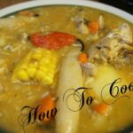 HOW TO MAKE A QUICK FAST AND EASY JAMAICAN CHICKEN SOUP RECIPE 8 VOLUME 8 – Soup Recipes Jamaican