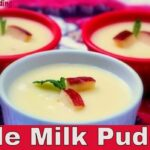 How To Make Apple Milk Pudding|Easy Dessert Recipes|Pudding  Recipes|Malayalam|Anu's Kitchen – Easy Recipes In Malayalam