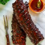 How To Make Baby Back Ribs – Best Grilled BBQ Ribs Recipe – Kevin ..