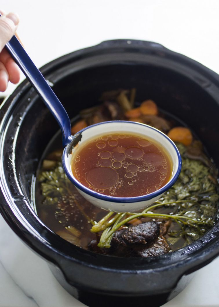 How to Make Beef Broth | The Pioneer Woman - Recipes Using Beef Broth