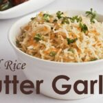 How To Make Butter Garlic Fried Rice – Rice Recipes Garlic Butter