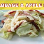 How To Make Cabbage & Apple Salad | Pinoy Easy Recipes – Salad Recipes Pinoy