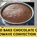 How To Make Cake In Microwave Convection Oven – Chocolate Cake Recipe By  Madeeha – Cake Recipes Microwave