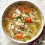 How To Make Chicken And Rice Soup – Recipes Chicken Rice Soup