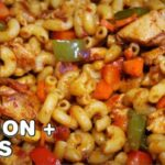 How To Make Chicken Macaroni  Quick And Delicious Macaroni Recipe By Cook  With Madeeha – Macaroni Recipes In Urdu