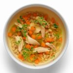 How To Make Chicken Soup – Recipe | Chicken Soup Recipes, Chicken ..