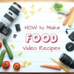 How To Make Cooking Videos – Tutorial – Recipes Cooking Video