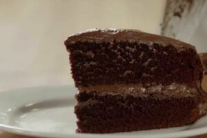 How to Make Easy Chocolate Cake | Cake Recipes | Allrecipes.com