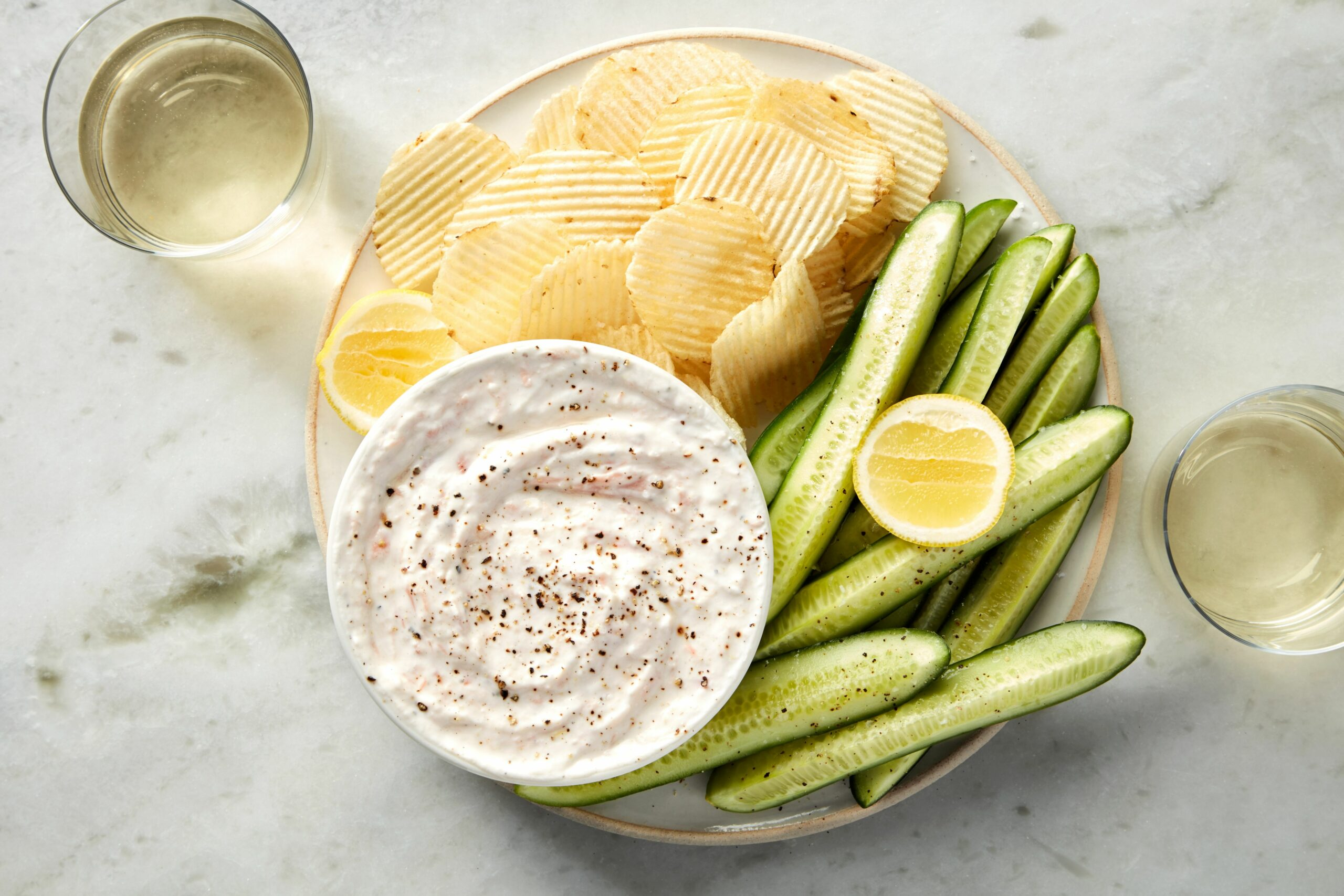 How to Make Fish Dips and Fish Spread from Leftover Fish | Epicurious - Recipe Fish Dip