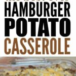 How To Make Hamburger Casserole – Easy Recipes Made With Hamburger