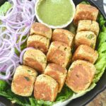 How To Make Healthy Paneer Cutlets – Healthy Recipes Of Paneer