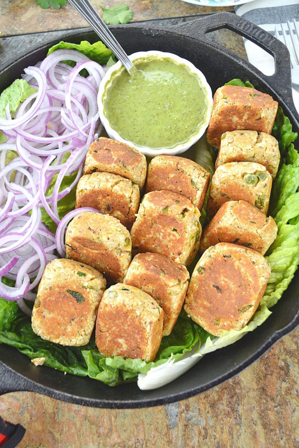 How to make healthy paneer cutlets - Healthy Recipes Of Paneer