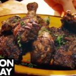 How To Make Homemade Jerk Chicken – Gordon Ramsay – Recipe Chicken Youtube