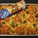 How To Make Homemade Pizza Using Pillsbury Pizza Crust – Recipes Using Pizza Dough Pillsbury