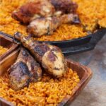 How To Make Jollof Rice In 11 Easy Steps – Ev's Eats – Recipes For Cooking Jollof Rice