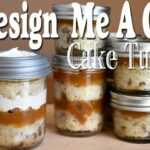 How To Make Mason Jar Cakes To Go!!! – Recipes For Cake Jars