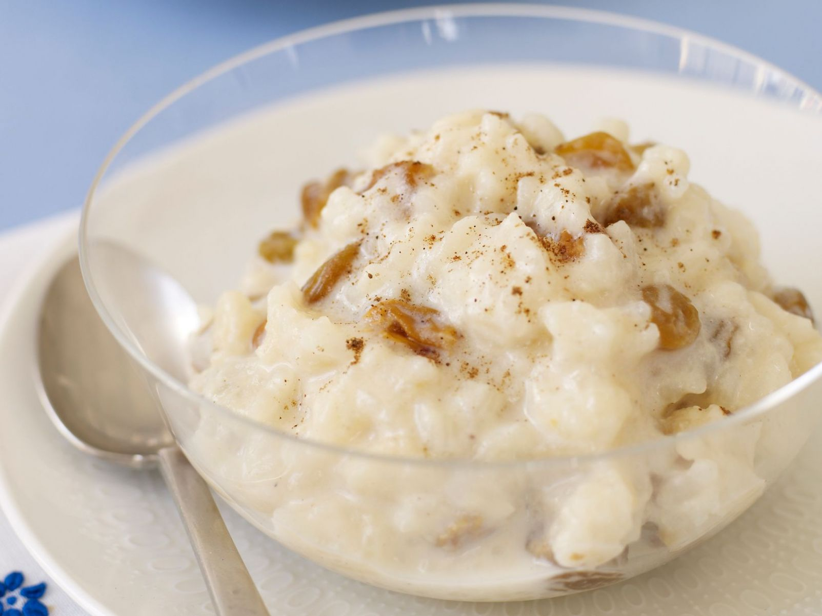 How to Make Middle Eastern Rice Pudding - Rice Recipes Dessert