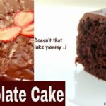 How To Make Moist Chocolate Cake|Chocolate Cake Recipe|Cake  Recipes|Malayalam|Anu's Kitchen – Cake Recipes Malayalam Video