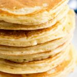 How To Make Pancakes At Home Easy - The Cake Boutique