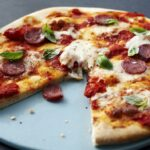 How To Make Pizza Dough – Pizza Recipes Bbc Good Food