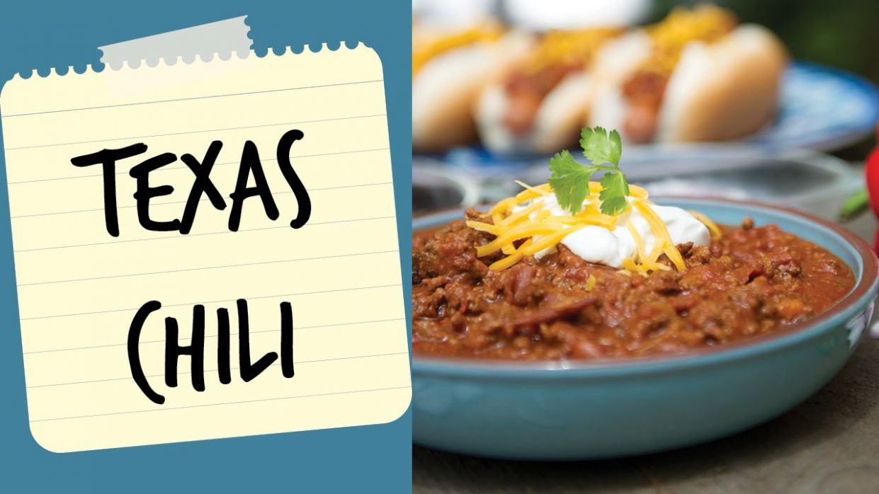 How to Make Texas Chili with the Power Pressure Cooker XL - Pizza Recipes In Xl Pressure Cooker