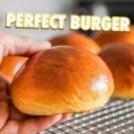 How To Make The Best Burger Buns Of All Time – Recipes Sandwich Buns