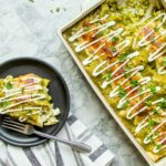 How to Make the Best Fish Enchiladas (With Wild Alaska Pollock ...