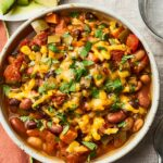 How To Make The Best Vegetarian Chili – Recipes Vegetable Chilli