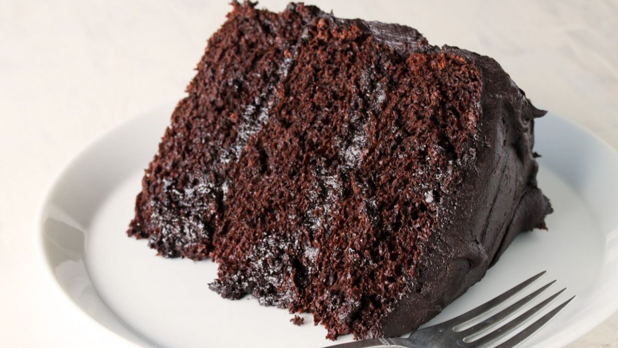 How to Make the Most Amazing Chocolate Cake - Recipes Cooking Chocolate