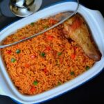 HOW TO MAKE THE PERFECT PARTY JOLLOF RICE – PARTY JOLLOF RICE – HOLIDAY  INSPIRED – ZEELICIOUS FOODS – Recipes For Cooking Jollof Rice