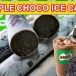 How To Make Triple Chocolate Ice Candy | Pinoy Easy Recipes ..