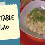 How To Make Vegetable Pulao (Indian Rice) With The Power Pressure Cooker XL – Recipes Rice Xl