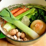 How To Make Vegetable Stock – Recipes With Vegetable Stock