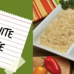 How To Make White Rice With The Power Pressure Cooker XL – Recipes Rice Xl