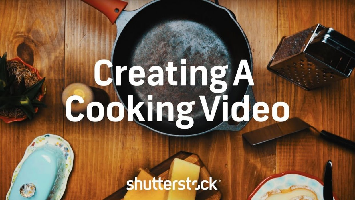 How to Record Instagram-Worthy Cooking Videos | Filmmaking Tips - Recipes Cooking Video