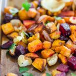 How To Roast Any Vegetable – Recipes Vegetables Oven